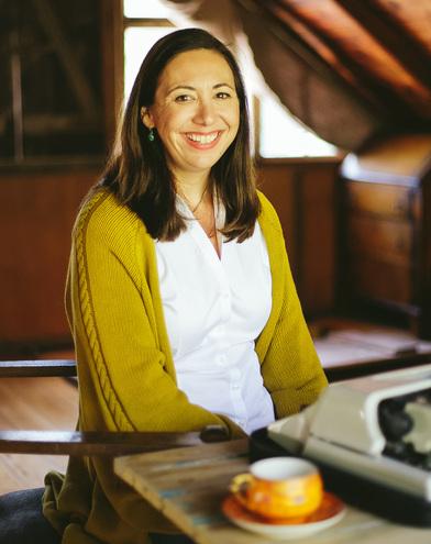 Alison Stegert