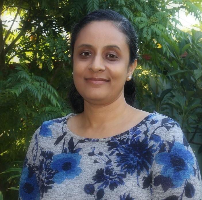 Sandhya Parappukkaran